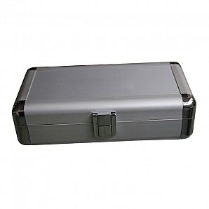 Aluminium Carry Case with Foam Insert