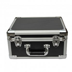 Aluminum Carrying Case with Custom Foam