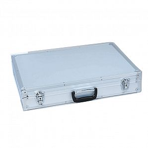Aluminum Tool Case for Pliers Hammers Wrenches