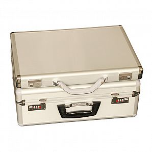 Business Aluminum Briefcase